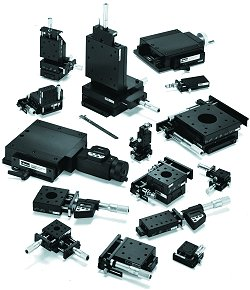 linear positioning stages