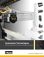 Automation Technologies Catalog